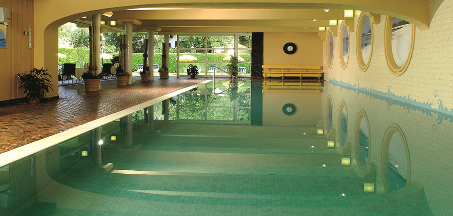 Sporthotel Igls, Igls, Austria - indoor swimming pool 2.jpg